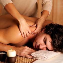 3 Massagens Sueca